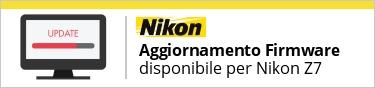 Firmware Nikon Z7