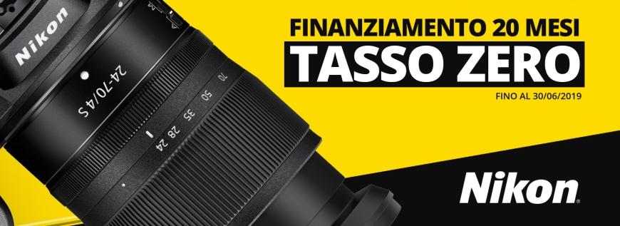 Nikon Tasso Zero