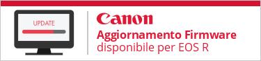 Canon Firmware R